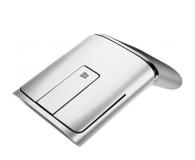 Lenovo N700 Touch Mouse (srebrny, wskaźnik laserowy) - 473106 - zdjęcie 1