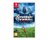 Switch Xenoblade Chronicles: Definitive Edition - 553372 - zdjęcie 1