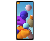 Samsung Galaxy A21s SM-A217F Black - 557628 - zdjęcie 2
