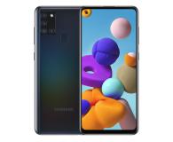 Samsung Galaxy A21s SM-A217F Black - 557628 - zdjęcie 1