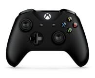 Microsoft Xbox One S Wireless Controller - Black - 334188 - zdjęcie 1