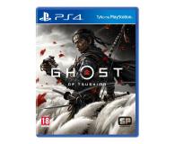 PlayStation Ghost of Tsushima Standard+  - 562944 - zdjęcie 1