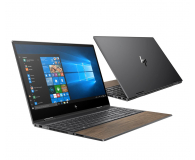 HP ENVY 15 x360 i5-10210/8GB/512/Win10 Black - 562729 - zdjęcie 1