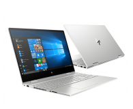 HP ENVY 15 x360 i7-10510/16GB/512/Win10 Silver MX250 - 568676 - zdjęcie 1