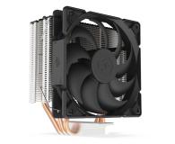 Chłodzenie procesora SilentiumPC Spartan 4 Max 120mm