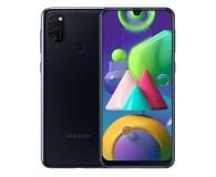 Samsung Galaxy M21 SM-M215F Black - 557646 - zdjęcie 1