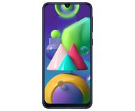 Samsung Galaxy M21 SM-M215F Blue - 557640 - zdjęcie 3