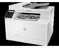 HP Color LaserJet Pro MFP M183fw - 555804 - zdjęcie 2