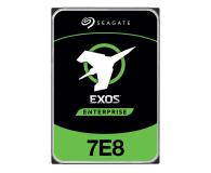 Dysk HDD Seagate Exos 7E8 2TB 7200obr. 256MB