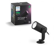 Philips Hue White and Color Ambiance (Reflektor Lily) - 554490 - zdjęcie 1