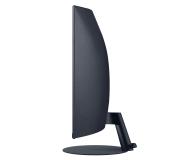 Samsung C27T550FDUX Curved - 563212 - zdjęcie 5