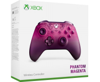Microsoft Xbox Wireless Controller - Phantom Magenta Ed. - 563222 - zdjęcie 6