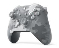 Microsoft Xbox Wireless Controller - Arctic Camo Ed. - 563224 - zdjęcie 2