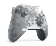 Microsoft Xbox Wireless Controller - Arctic Camo Ed. - 563224 - zdjęcie 3
