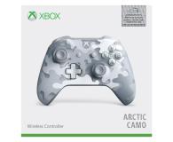 Microsoft Xbox Wireless Controller - Arctic Camo Ed. - 563224 - zdjęcie 4