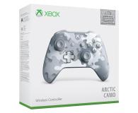 Microsoft Xbox Wireless Controller - Arctic Camo Ed. - 563224 - zdjęcie 5