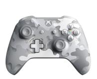 Microsoft Xbox Wireless Controller - Arctic Camo Ed. - 563224 - zdjęcie 1