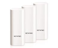 Netatmo Welcome Tags (czujniki do kamery Welcome, 3szt.) - 563217 - zdjęcie 1