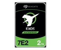 Seagate Exos 2TB 7200obr. 128MB - 533680 - zdjęcie 1