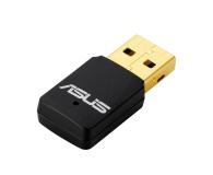 ASUS USB-N13 v2 (300Mb/s b/g/n) - 555535 - zdjęcie 3