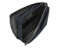 "Targus Cypress 15.6"" Convertible with EcoSmart® Navy - 556547 - zdjęcie 10"