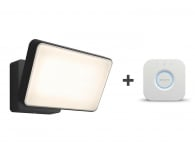Philips Hue White and Color Ambiance Zestaw (Discover+Mostek) - 556488 - zdjęcie 1