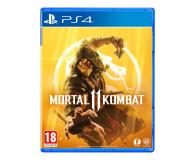 PlayStation Mortal Kombat 11 - 471243 - zdjęcie 1