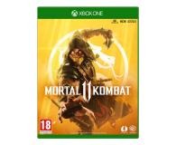 Xbox Mortal Kombat 11 - 471244 - zdjęcie 1