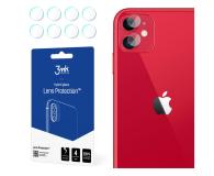 3mk Lens Protection na Obiektyw do iPhone 11 - 516320 - zdjęcie 1