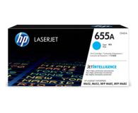 HP 655A cyan 10500str. - 557365 - zdjęcie 1