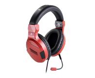 BigBen PS4 Słuchawki do konsoli - Red - 557095 - zdjęcie 3