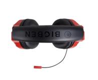 BigBen PS4 Słuchawki do konsoli - Red - 557095 - zdjęcie 4