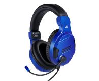 BigBen PS4 Słuchawki do konsoli - Blue - 557099 - zdjęcie 1