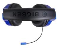 BigBen PS4 Słuchawki do konsoli - Blue - 557099 - zdjęcie 4