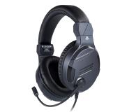 BigBen PS4 Słuchawki do konsoli - Titanium - 557097 - zdjęcie 1