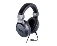 BigBen PS4 Słuchawki do konsoli - Titanium - 557097 - zdjęcie 3