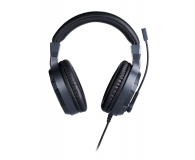 BigBen PS4 Słuchawki do konsoli - Titanium - 557097 - zdjęcie 2