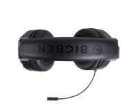 BigBen PS4 Słuchawki do konsoli - Titanium - 557097 - zdjęcie 4