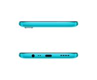 Realme 6i 4+128GB Blue Soda - 552048 - zdjęcie 9
