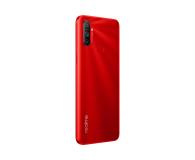 Realme C3 3+64GB Blazing Red - 552041 - zdjęcie 7