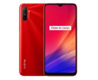 Realme C3 3+64GB Blazing Red - 552041 - zdjęcie 1