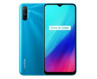 Realme C3 3+64GB Frozen Blue - 552040 - zdjęcie 1
