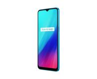 Realme C3 3+64GB Frozen Blue - 552040 - zdjęcie 2