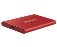Samsung T7 500GB USB 3.2 - 562885 - zdjęcie 3