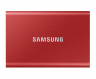 Samsung T7 500GB USB 3.2 - 562885 - zdjęcie 1