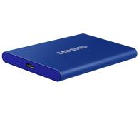 Samsung T7 2TB USB 3.2 - 562876 - zdjęcie 3