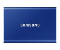 Samsung T7 2TB USB 3.2 - 562876 - zdjęcie 1