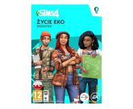 PC The Sims 4 Życie Eko - 565396 - zdjęcie 1