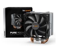be quiet! Pure Rock 2  Srebrny 120mm  - 565207 - zdjęcie 1