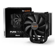 be quiet! Pure Rock 2 Czarny 120mm - 565208 - zdjęcie 1